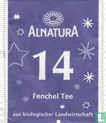 14 Fenchel Tee