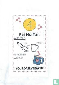 4 Pai Mu Tan