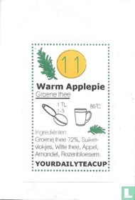 11 Warm Apple Pie