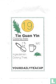 19 Tie Guan Yin