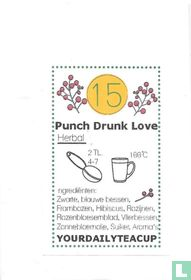 15 Punch Drunk Love