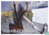 """Kunstmuseum Ahrenshoop """"Signale Der Unruhe"""""""