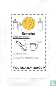 10 Sencha