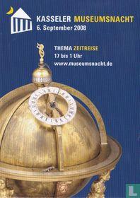 Kasseler Museumnacht 2008