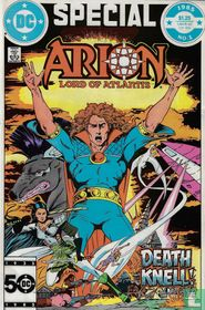 Arion, Lord of Atlantis Special 1