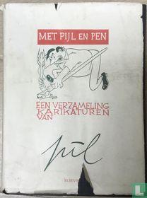 Met pijl en pen