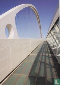 Calatrava brigde