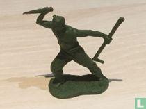 Gallische Krijger
