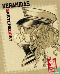 Keramidas - sketchbook 2