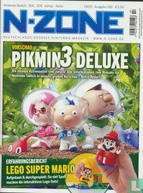 N-Zone 282