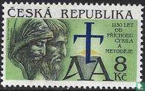 Kyrillos und Methodius