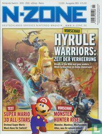 N-Zone 283