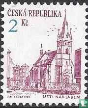 Ústí nad Labem (Typ II)