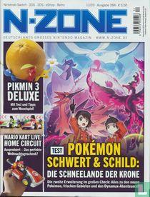 N-Zone 284