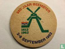 350 jaar Beemster