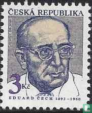Eduard Čech