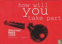 Shelter Week 1996