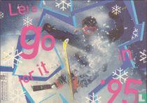 !Swop - Let's go for it in '95