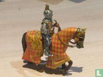Castilliaanse Ridder