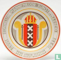 Sierbord - Koninklijk Mannenkoor Kunst na Arbeid - Petrus Regout