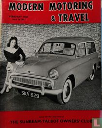 Modern Motoring & Travel 2