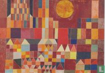 Burg und Sonne, (1928)