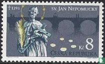 John Nepomuk