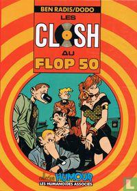 Les Closh au flop 50