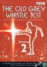 The Old Grey Whistle Test - Volume 2