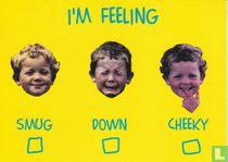 "Dave Gibbon ""I'm Feeling"""
