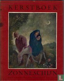 Kerstboek Zonneschijn 1941