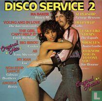 Disco service 2