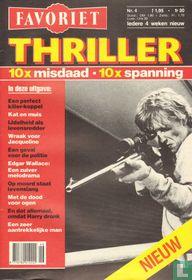 Thriller 4