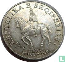 Albania 50 Leke 1996