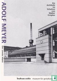 bauhaus-archiv - Adolf Meyer