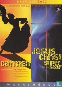 Open Air 2002 Warnemünde - Carmen / Jesus Christ Superstar