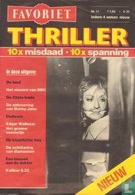 Thriller 11
