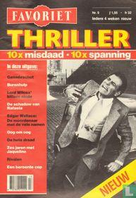 Thriller 9