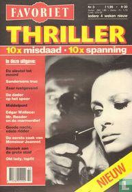 Thriller 3
