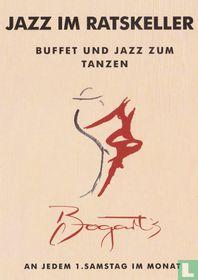 Bogart's - Jazz Im Ratskeller