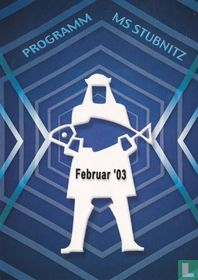 MotorShip Stubnitz - Februar '03