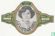 Dama de Honor - Rosa María Ronda Manera