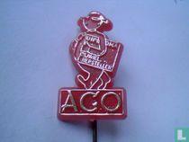 ACO Diploma rijwielhersteller