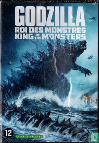 Godzilla Roi Des Monsters/King of the Monsters