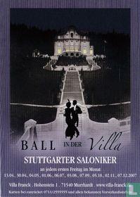 Stuttgarter Saloniker - Ball In Der Villa