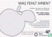 """ÖKT Berlin """"Was Fehlt Ihnen?"""""""