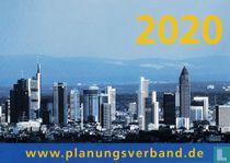 "23756 - Planungsverband Ballungsraum ""2020"""