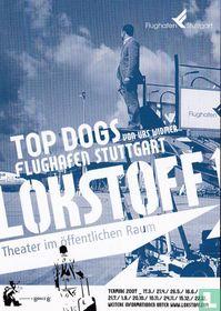 22467 - Flughafen Stuttgart - Lokstoff