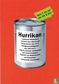 "Deutsches Museum - Klima ""Hurrikan"""