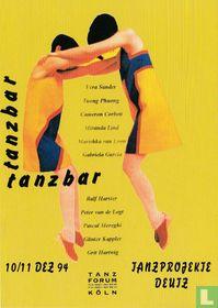 Tanzprojekte Deutz - tanzbar